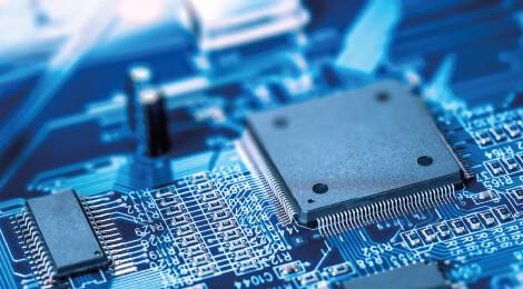 Temperierprozesse für die Halbleiter-/Elektronikbranche