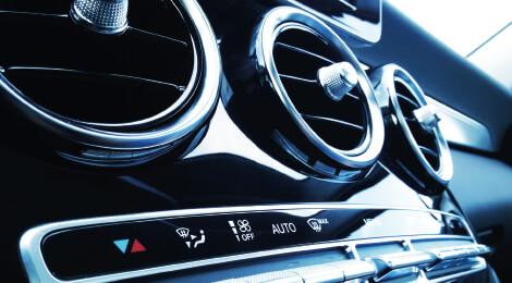 Thermoprozesse für Automotive / E-Mobility