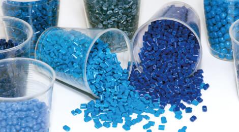 Thermoprozesse für die Kunststoffverarbeitung